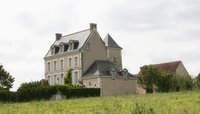 Loire valley chateaux bed and breakfast France